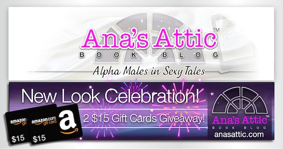New Year, New Site Gift Card Giveaway