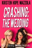 Crashing the wedding