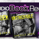 Audiobook Review – Forbidden and Untouchable by Danielle Jamie
