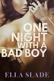one night with a bad boy