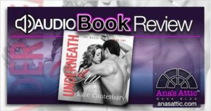 Underneath it All Audiobook review