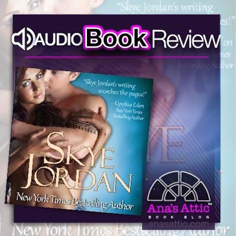 Rebel by Skye Jordan review