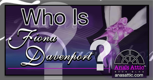Who Is Fiona Davenport?