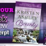 Book Review – Bounty by Kristen Ashley with Giveaway