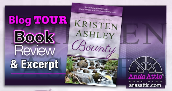 Book Review – Bounty by Kristen Ashley