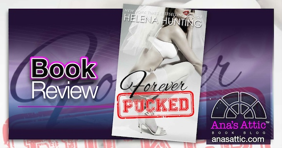 Book Review – Forever Pucked by Helena Hunting
