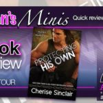 Megan's Minis – Protecting His Own by Cherise Sinclair