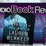 Audiobook Review – Forbidden Nights by Lauren Blakely
