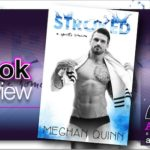 Book Review – Stroked by Meghan Quinn
