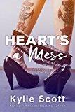 hearts-a-mess