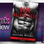 Book Review – Badd Motherf*cker by Jasinda Wilder