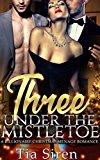 three-under-the-mistletoe