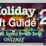 Holiday Gift Guide 2 with GIVEAWAY