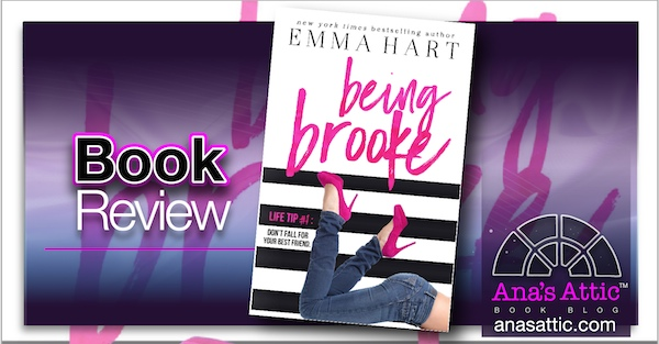 Book Review – Being Brooke by Emma Hart