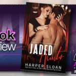 Book Review – Jaded Hearts by Harper Sloan
