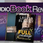Audiobook Review – Full Package by Lauren Blakely