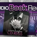 Audiobook Review – Separation Games by CD Reiss