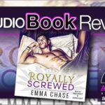 Audiobook Review – Royally Screwed by Emma Chase