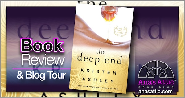Book Review – The Deep End by Kristen Ashley