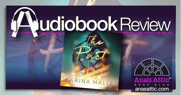Audiobook Review – The Pact by Karina Halle