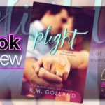 Book Review – Plight by K.M. Golland
