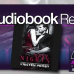Audiobook Review – Easy Nights by Kristen Proby