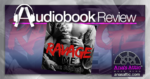 Audiobook Review - Ravage Me by Ryan Michele