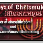 8 Nights of Chrismukkah Giveaways