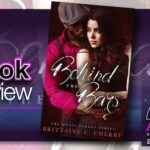 Book Review – Behind The Bars by Brittainy C. Cherry