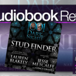 Audiobook Review – Stud Finder by Lauren Blakely