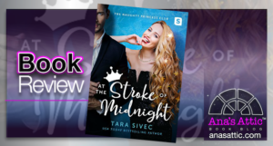 Book Review – At The Stroke of Midnight by Tara Sivec