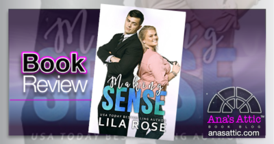 Book Review – Making Sense by Lila Rose