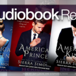 Audiobook Review – The American Queen Series by Sierra Simone