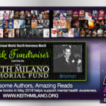 6th Annual Mental Health Awareness Month Book Fundraiser