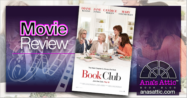 Movie Review – Book Club