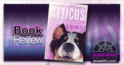 Book Review: Atticus by S. Bennett
