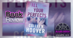 All Your Perfects by Colleen Hoover - Book Review