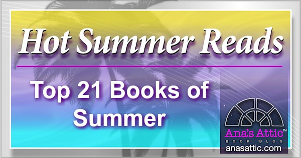 Hot Summer Reads 2018