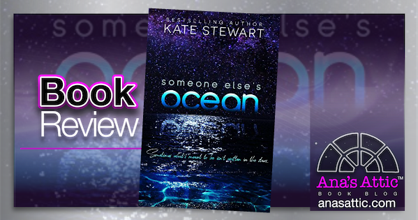 Someone Else's Ocean by Kate Stewart – Book Review