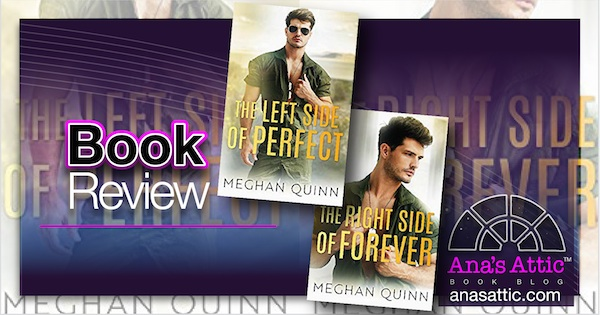 The Perfect Duet by Meghan Quinn – Book Review
