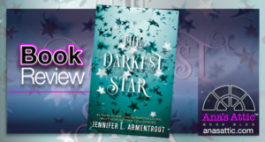 The Darkest Star by Jennifer Armentrout – Book Review