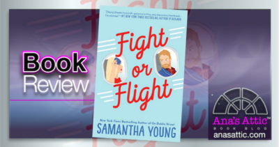 Fight or Flight by Samantha Young – Book Review