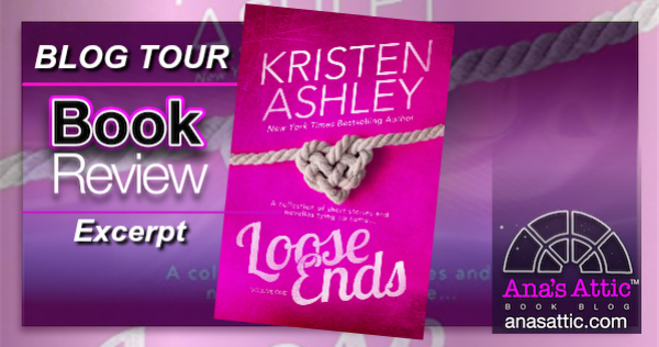 Loose Ends by Kristen Ashley – Blog Tour