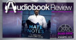 Hate Notes by Vi Keeland and Penelope Ward - Audiobook Review