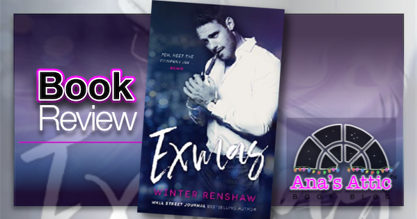 Exmas by Winter Renshaw – Book Review
