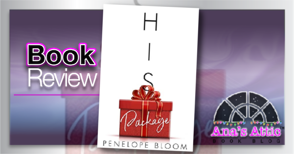 His Package by Penelope Bloom – Book Review