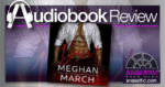 Deal With The Devil by Meghan March - Audiobook Review
