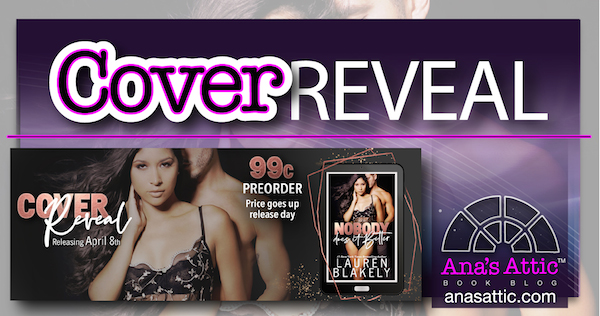 Nobody Does It Better by Lauren Blakely Cover Reveal
