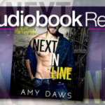 Next In Line by Amy Daws – Audiobook Review