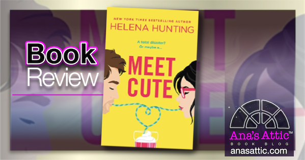 Meet Cute by Helena Hunting – Book Review